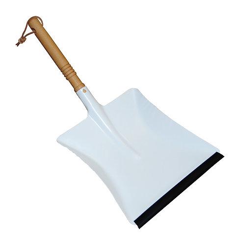 Dust Pan - White