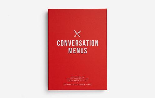 Conversation Menus