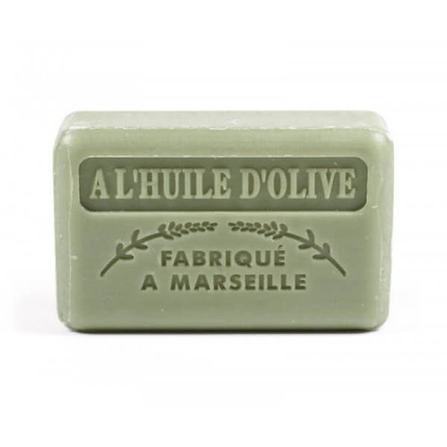 125g Olive Oil French Market Soap