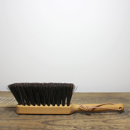Small Horsehair Sweeping Brush