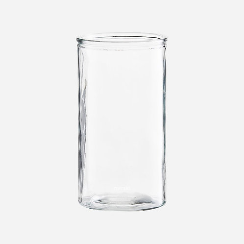 Glass Vase - Tall