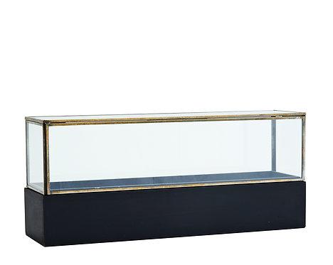 Glass Display Box - Large