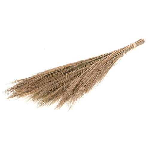 Broom Grass Natural