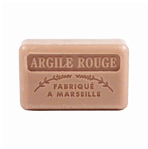 French Market Soap - Red Clay