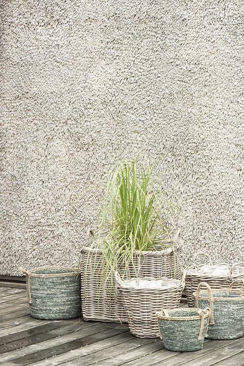 Basket - Green