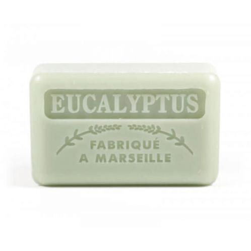 125g Eucalyptus French Market Soap