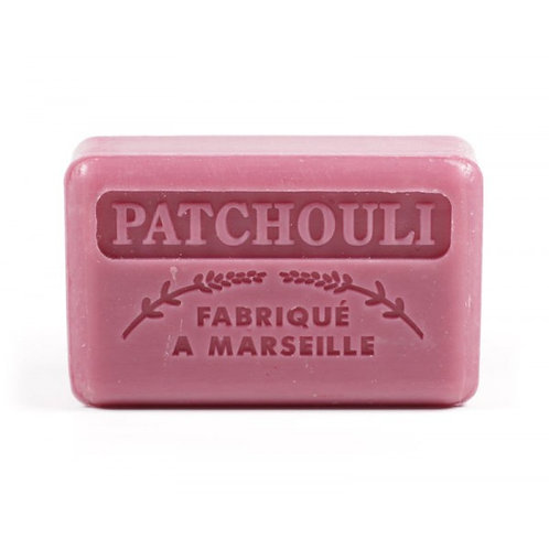 French Market Soap - Patchouli