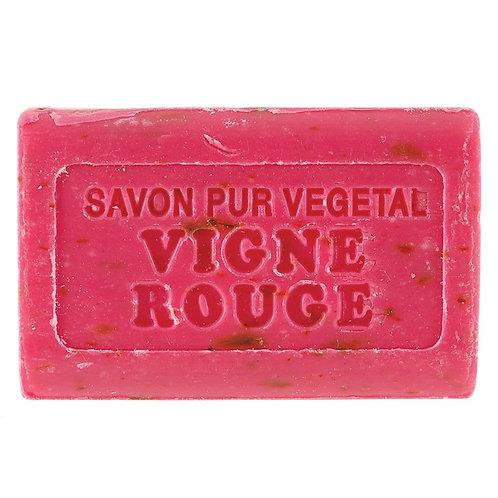 Marseilles Soap Vigne Rouge