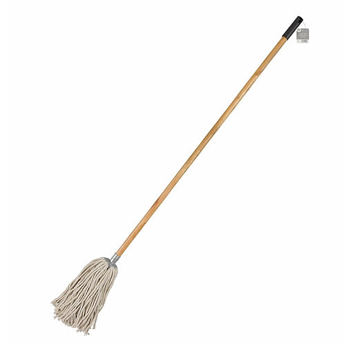 Cotton Mop withWooden Handle