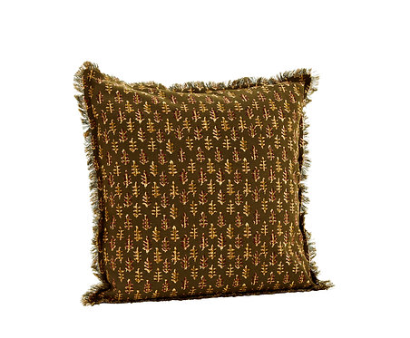 Printed Cotton Cushion