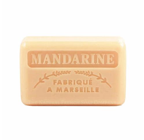 French Market Soap - Mandarin