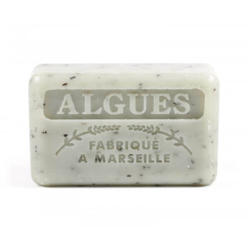 125g Seaweed French Market Soap