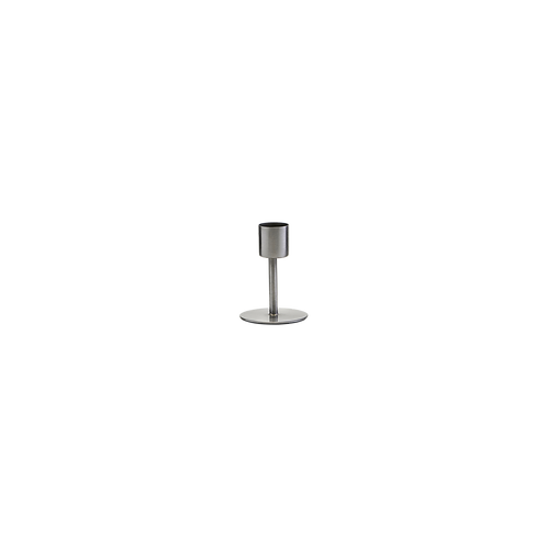 Candle Stand - Silver