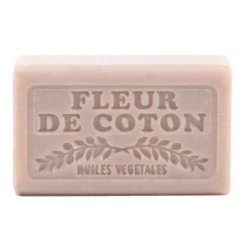 Marseilles Soap Fleur de Coton