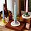Thumbnail: Mojave Glaze Candle Holder