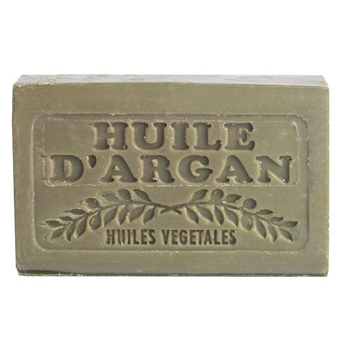 Marseilles Soap Argan
