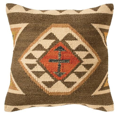Ashar Kilim Cushion