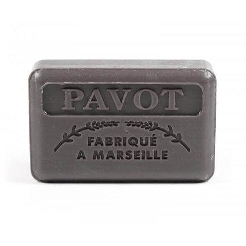 125g Poppy French Market Soap