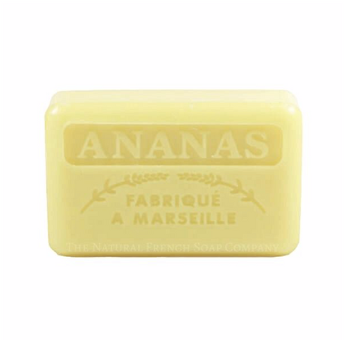 French Market Soap - Pineapple