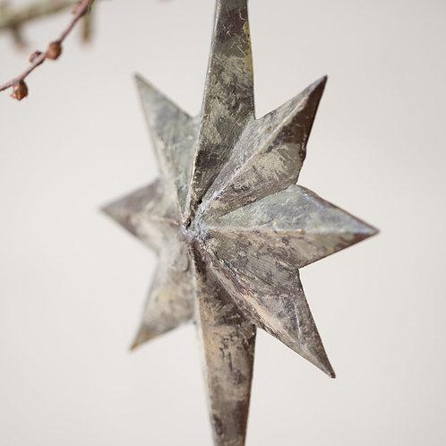 Vintage Star Decoration