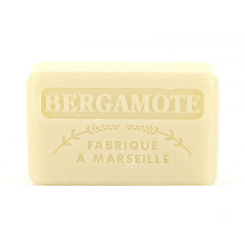 125g Bergamot French Market Soap