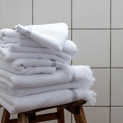 Organic Cotton Towel - Set of 2