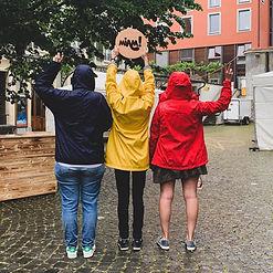 Cannelle Rebelle organise le Miam Festival 2019