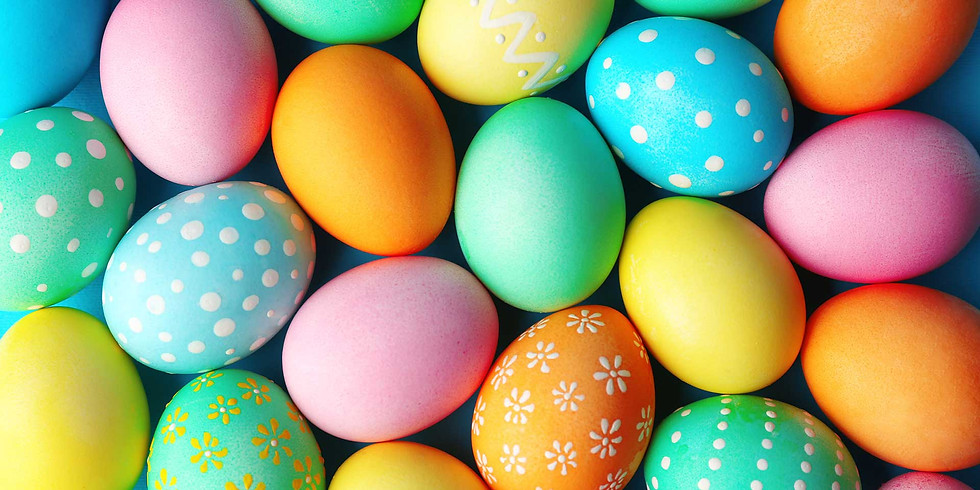 Mill Branch Easter Egg Hunt For All Ages