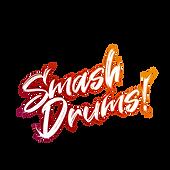 Smash drums V7 - Layer TITLE.png