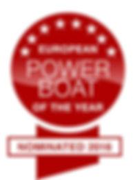 Sasga 34 Powerboat of the Year