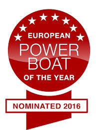Sasga 34 Powerboat of the Year