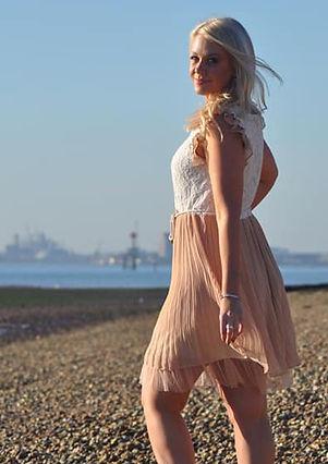 Mrs Southampton - UK Galaxy Pageant