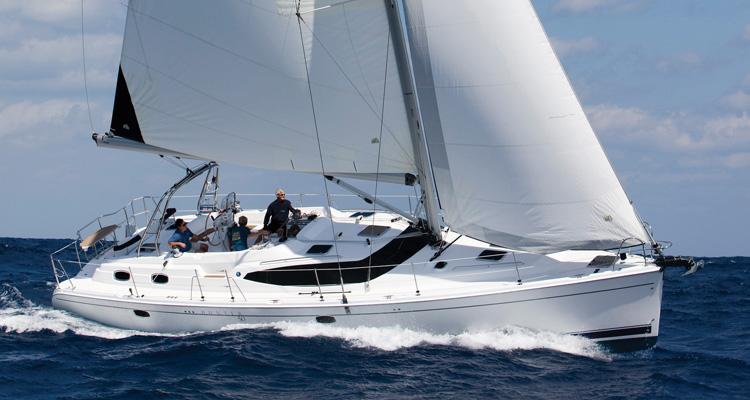 Legend Yachts