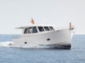 Sasga Menorquin 54 for sale