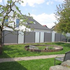 Alu-Sichtschutz-Salzburg-Delemont_RAL 90