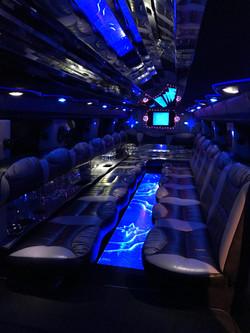 Nova Hummer interior 3