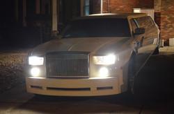 Phantom 300 Limo in Nashville