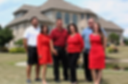 Benanzer Custom Homes Team