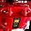 Thumbnail: X-Tinguish® FST Wall bracket (RED)