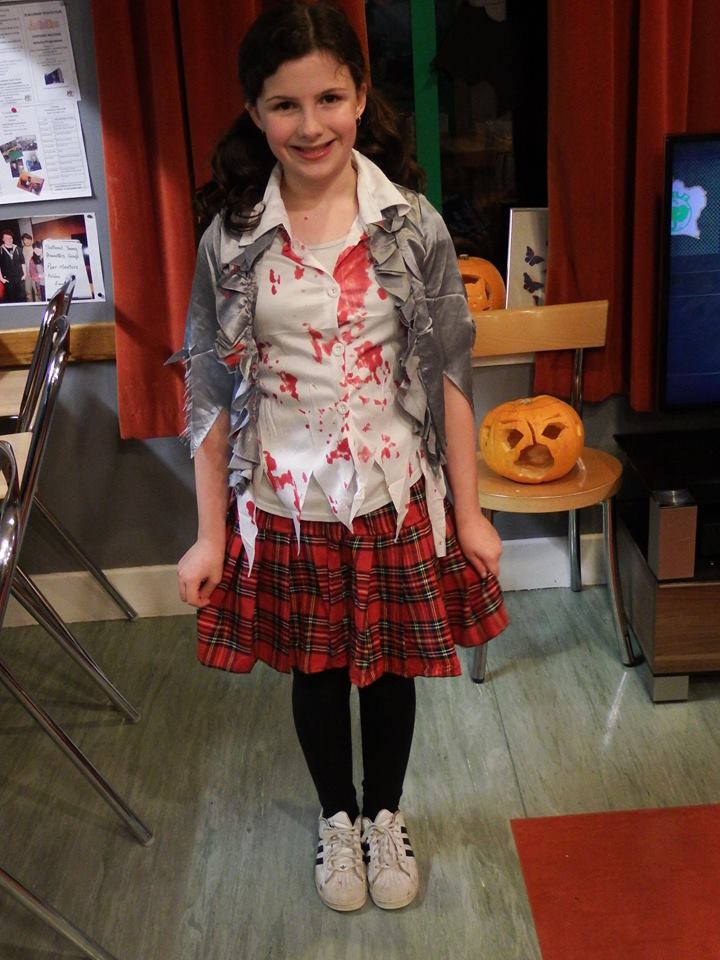 Halloween Youth Cafe 8