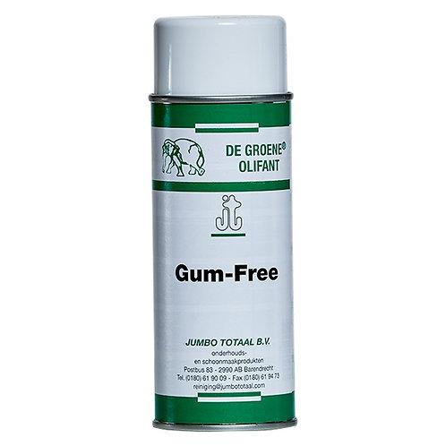 Gum-Free | Kauwgomverwijderaar