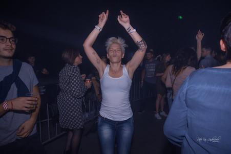 The Big Reunion Party 2019