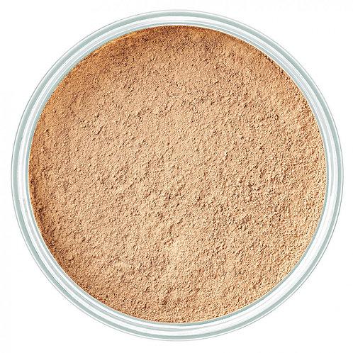 ARTDECO Mineral Power Foundation Nr.6 - Honey - Schoonheidssalon Saona Aalst