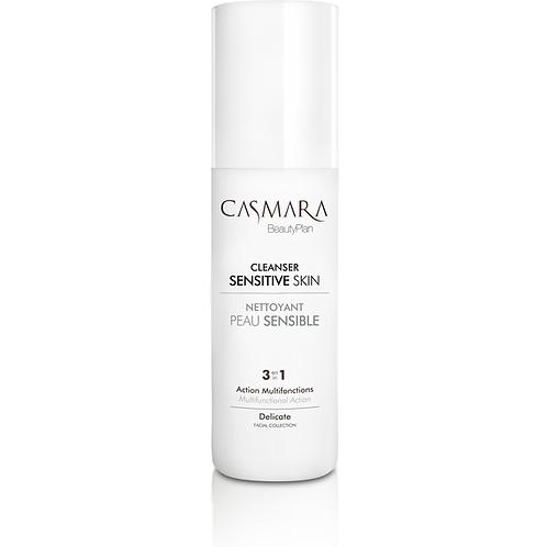 Casmara Cleanser Sensitive Skin - Schoonheidssalon Saona Aalst