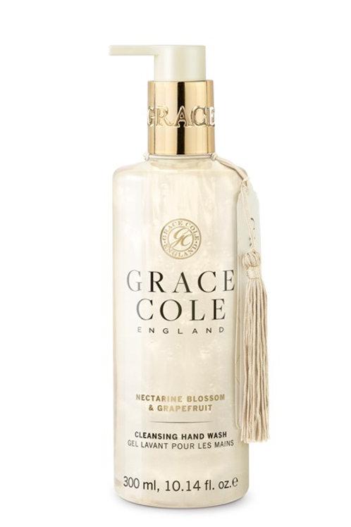 Grace Cole Nectarine & Grape Fruit Hand Wash - Schoonheidssalon Saona Aalst