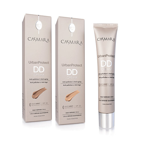 Casmara DD Cream Urban Protect Dark - Schoonheidssalon Saona Aalst