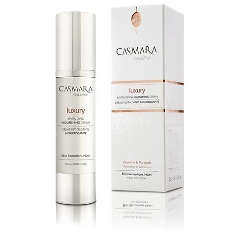 Casmara Revitalizing Nourishing Cream - Schoonheidssalon Saona Aalst