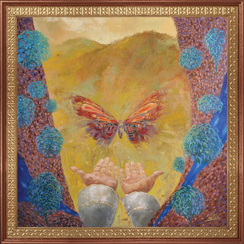 THE MISSION OF THE MOTH