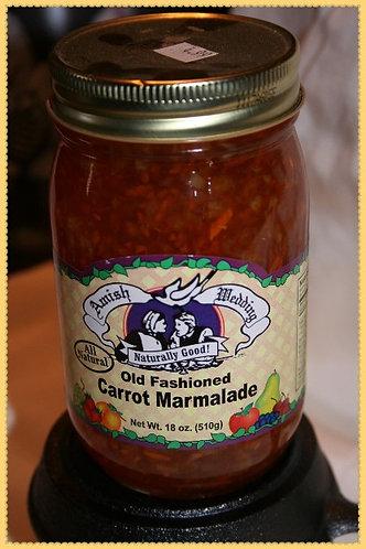 Marmalade 18 oz
