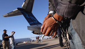 Did you know that more than 15,000 foreign citizens are on Canada's deportation list?